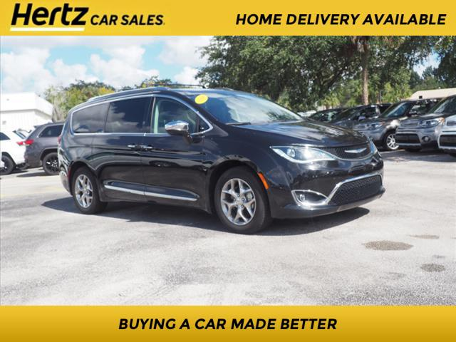 2018 Chrysler Pacifica Limited for sale in Winter Park, FL