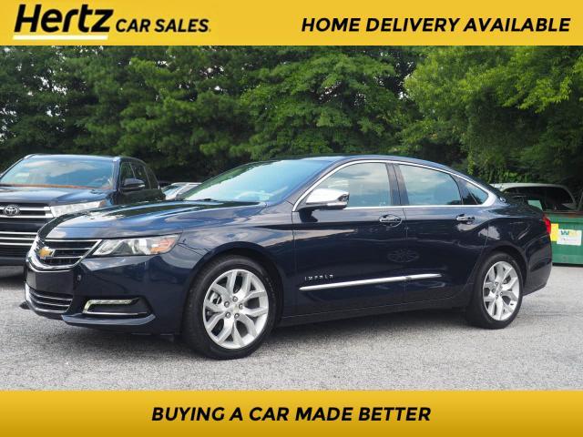 2019 Chevrolet Impala Premier for sale in Marietta, GA