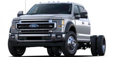 2020 Ford F-550 XL for sale in Wauconda, IL