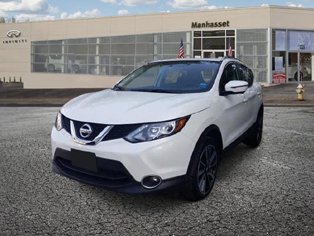 2017 Nissan Rogue Sport SV [7]