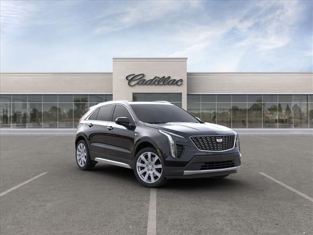 2020 Cadillac XT4 FWD Premium Luxury for sale in Ellicott City, MD