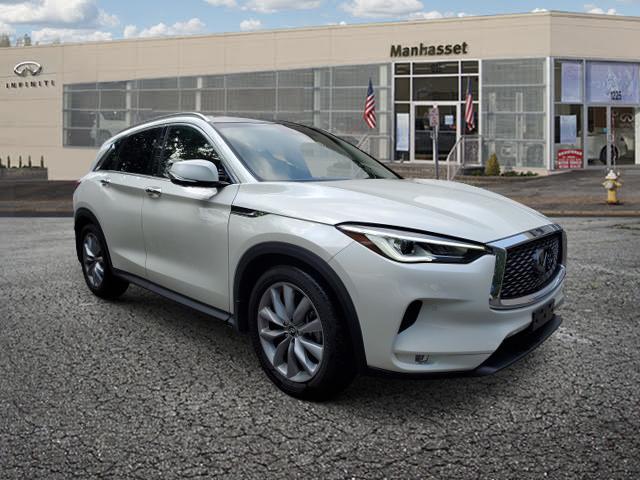 2019 INFINITI QX50 ESSENTIAL AWD [10]