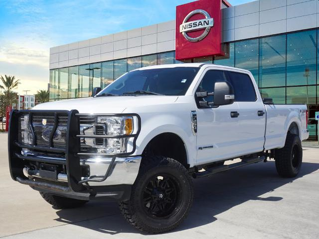 2017 Ford F-250 XLT for sale in Houston, TX