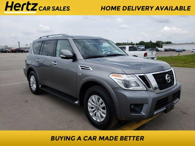 2020 Nissan Armada SV for sale in Louisville, KY