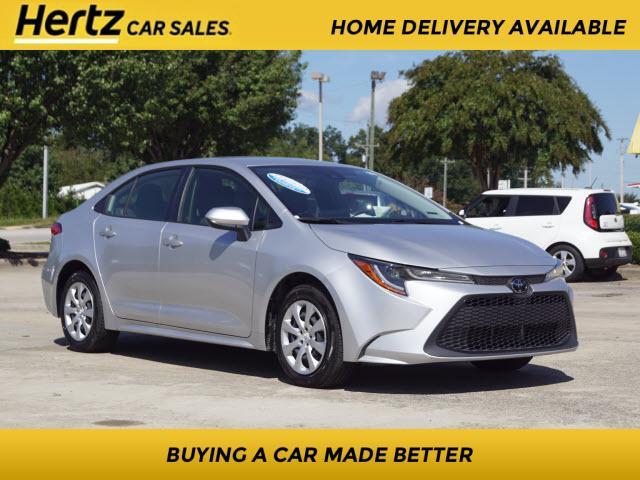 2020 Toyota Corolla LE for sale in Rock Hill, SC