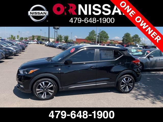 2019 Nissan Kicks SR [8]