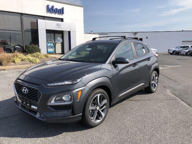 2021 Hyundai Kona Ultimate for sale in Frederick, MD