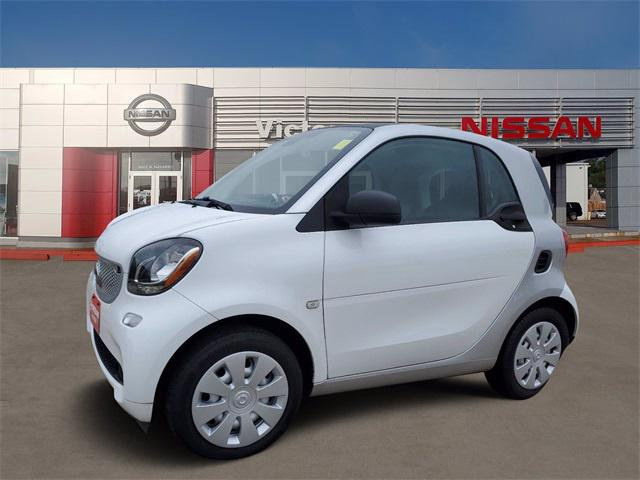 2016 smart Fortwo Passion [4]