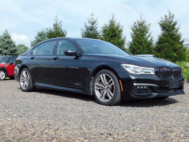 2016 BMW 7 Series 750i xDrive for sale in Fort Washington, PA