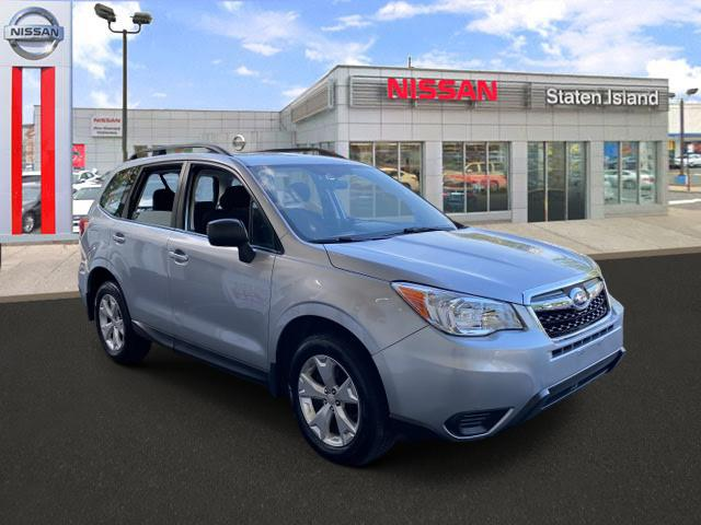 2016 Subaru Forester 2.5i [0]