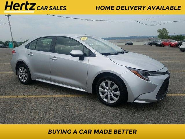 2020 Toyota Corolla LE for sale in Cincinnati, OH