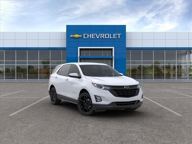 2020 Chevrolet Equinox LT for sale in Ellicott City, MD