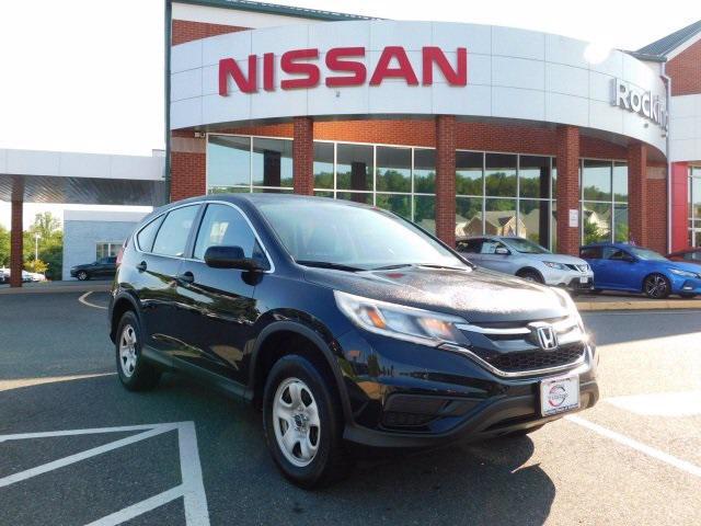 2016 Honda CR-V LX for sale in Stafford, VA
