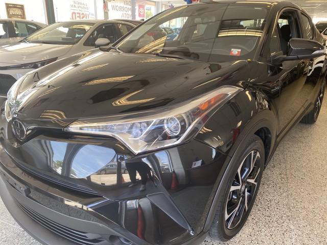 2018 Toyota C-Hr XLE Premium [14]
