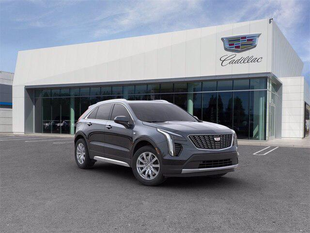 2020 Cadillac XT4 FWD Premium Luxury for sale in Dublin, CA