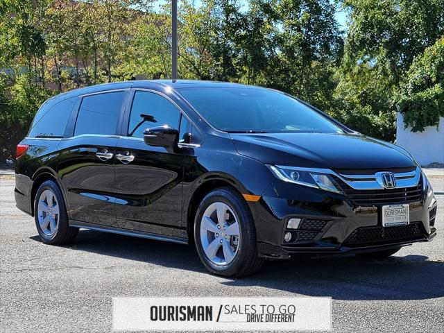 2020 Honda Odyssey EX for sale in Vienna, VA
