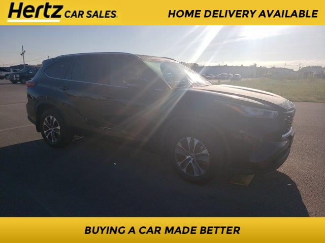 2020 Toyota Highlander XLE for sale in Louisville, KY