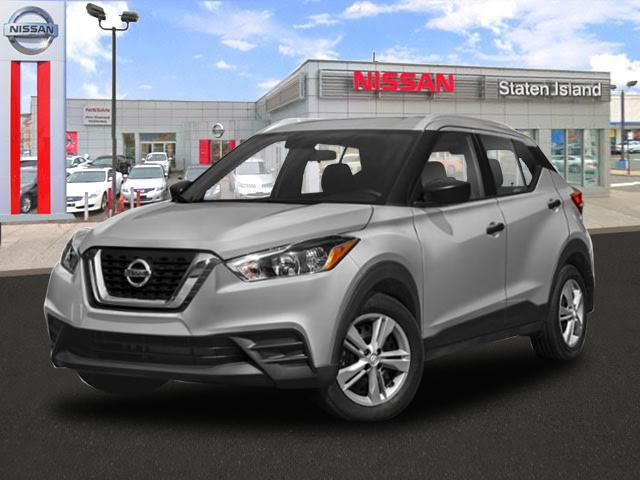 2020 Nissan Kicks S [7]