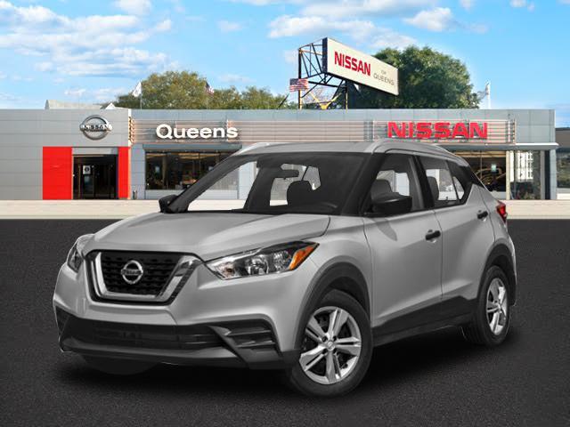 2020 Nissan Kicks S [17]
