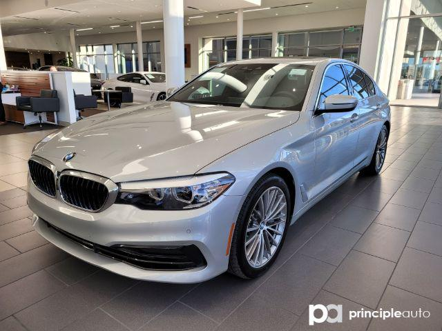 2020 BMW 5 Series 540i for sale in San Antonio, TX