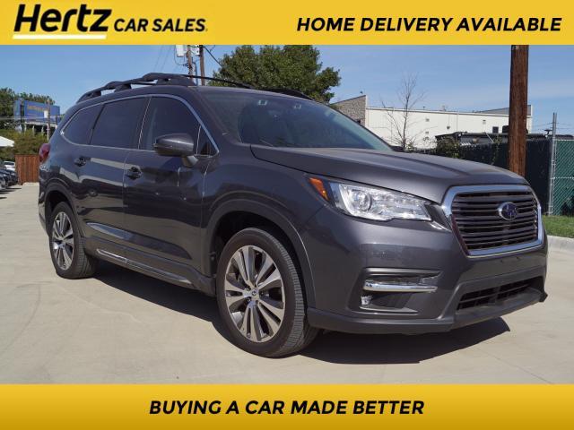 2019 Subaru Ascent Limited for sale in Dallas, TX