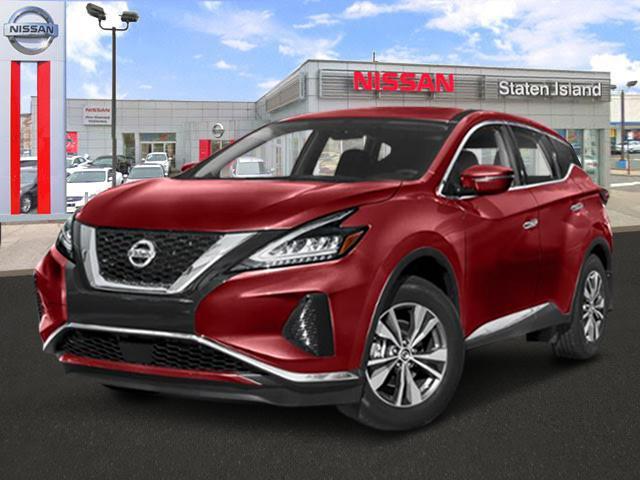2020 Nissan Murano SV [15]