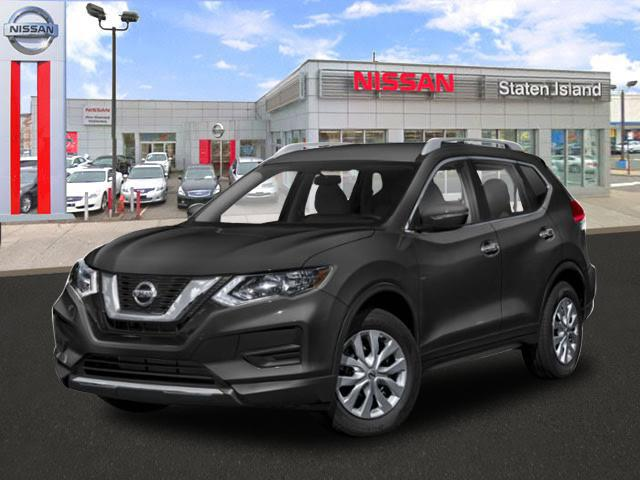 2020 Nissan Rogue S [8]