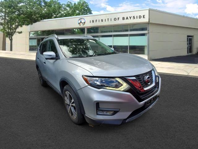 2017 Nissan Rogue SL [6]