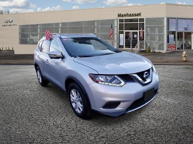 2018 Nissan Rogue SV [19]