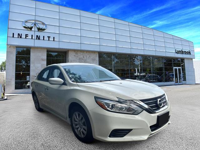 2018 Nissan Altima 2.5 S [24]