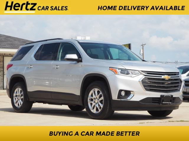2020 Chevrolet Traverse LT Leather for sale in Killeen, TX