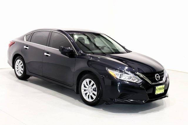 2018 Nissan Altima 2.5 S [16]