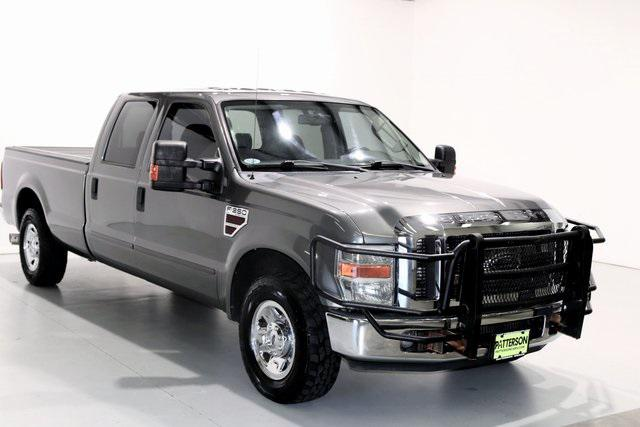2010 Ford Super Duty F-350 Srw [3]