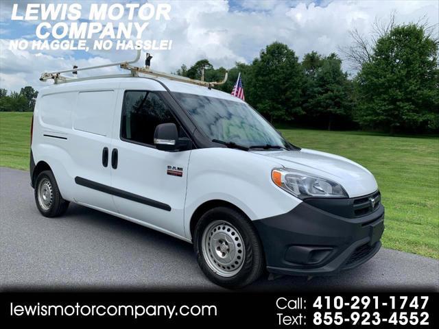 2017 Ram ProMaster City Cargo Van Tradesman for sale in Clarksville, MD