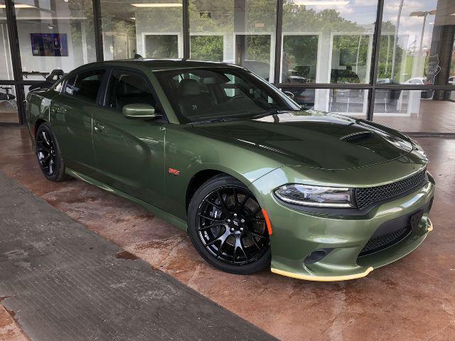 2018 Dodge Charger R/T Scat Pack for sale in Denver, NC