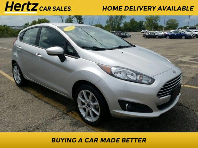 2019 Ford Fiesta SE for sale in Cincinnati, OH