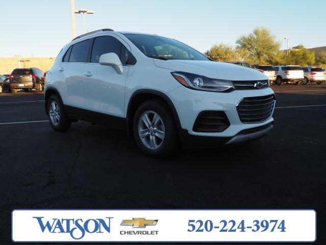 2020 Chevrolet Trax LT for sale in Murrysville, PA