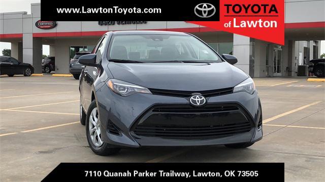 2017 Toyota Corolla LE [7]