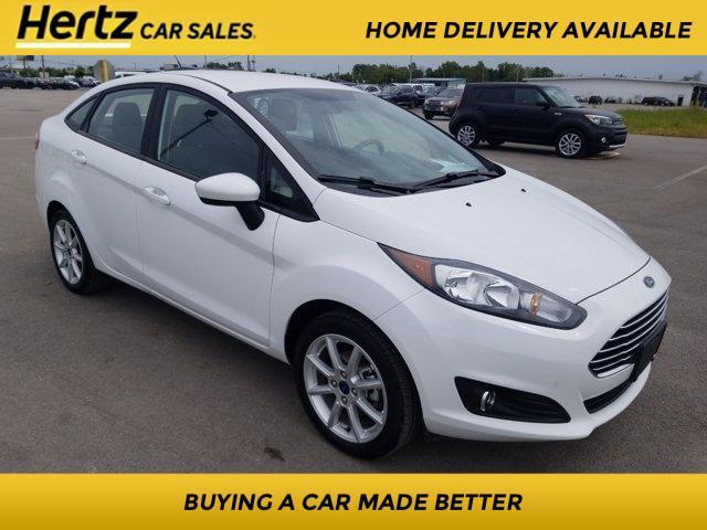 2019 Ford Fiesta SE for sale in Louisville, KY