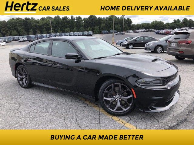 2019 Dodge Charger GT for sale in Marietta, GA