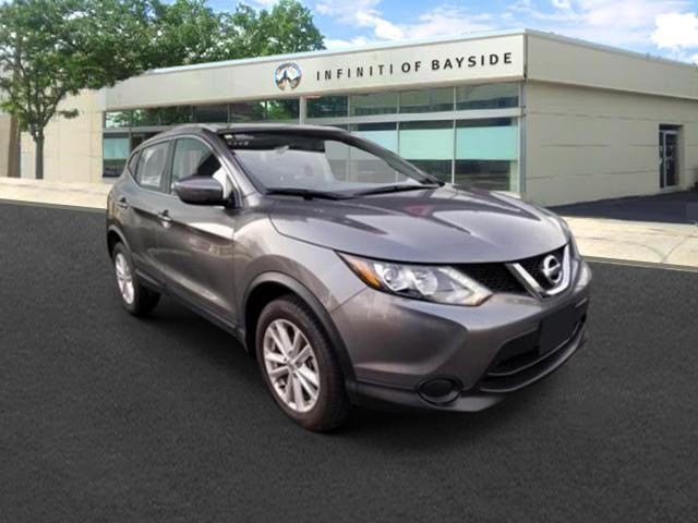 2017 Nissan Rogue Sport SV [9]