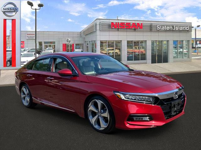 2018 Honda Accord Sedan Touring 1.5T [8]