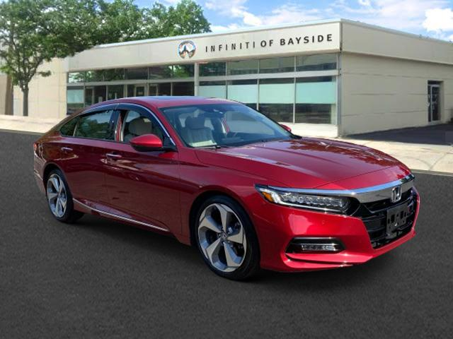 2018 Honda Accord Sedan Touring 1.5T CVT [10]