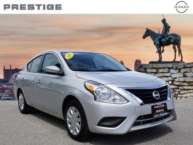 2019 Nissan Versa Sedan SV for sale in Lee's Summit, MO