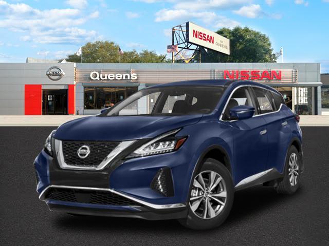 2020 Nissan Murano SV [16]