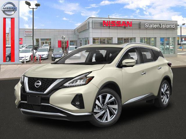 2020 Nissan Murano SL [19]