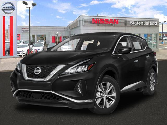 2020 Nissan Murano SV [17]