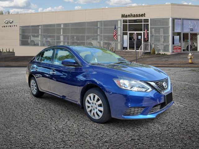 2017 Nissan Sentra S [2]