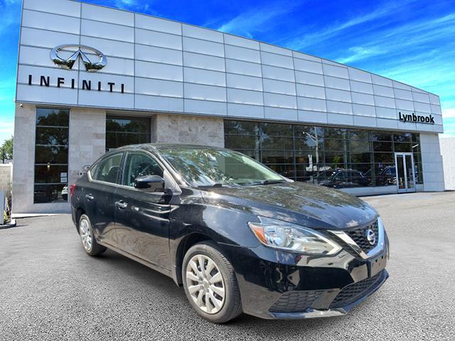 2017 Nissan Sentra S [0]