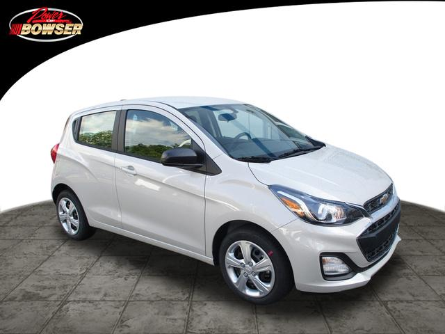 2021 Chevrolet Spark LS for sale in Monroeville, PA